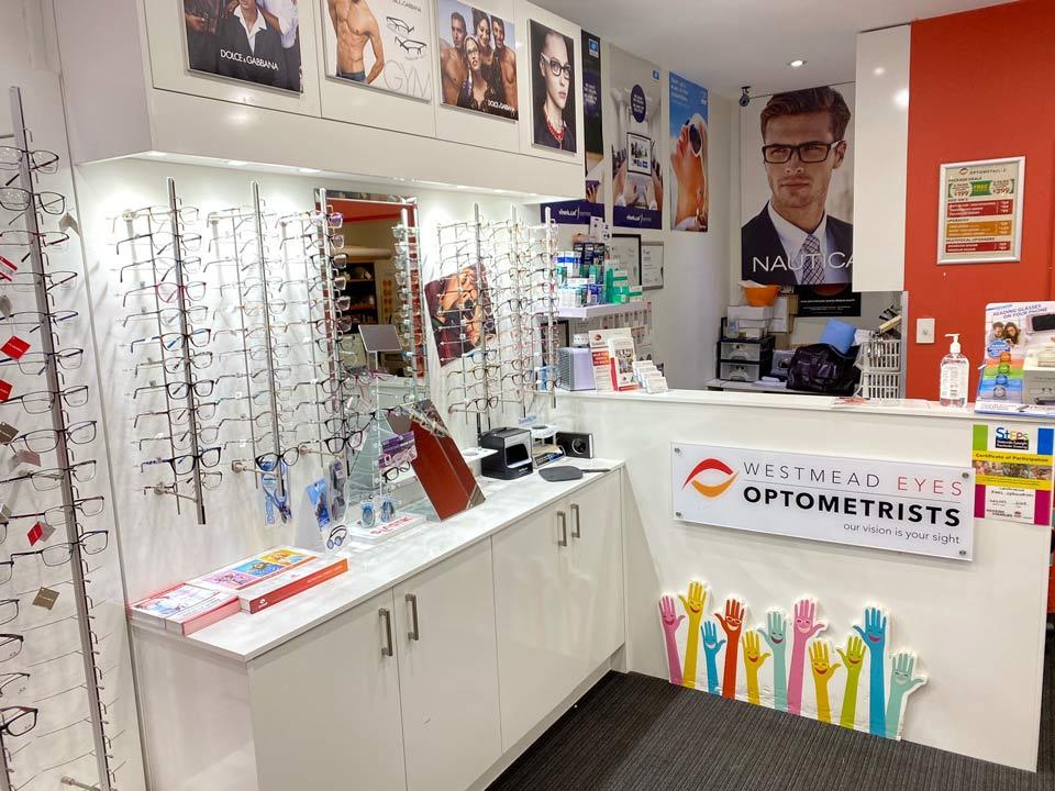 Westmead Eyes Optometrists Sydney