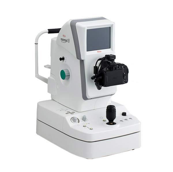 Kowa Non Mydriatic Retinal Camera