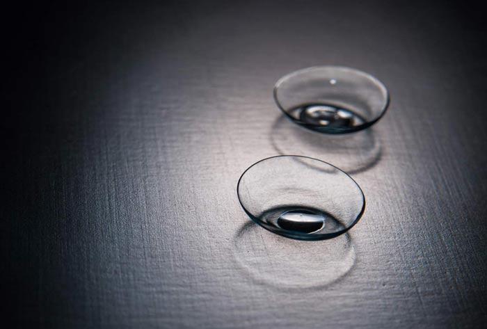 contact lenses near Paramatta