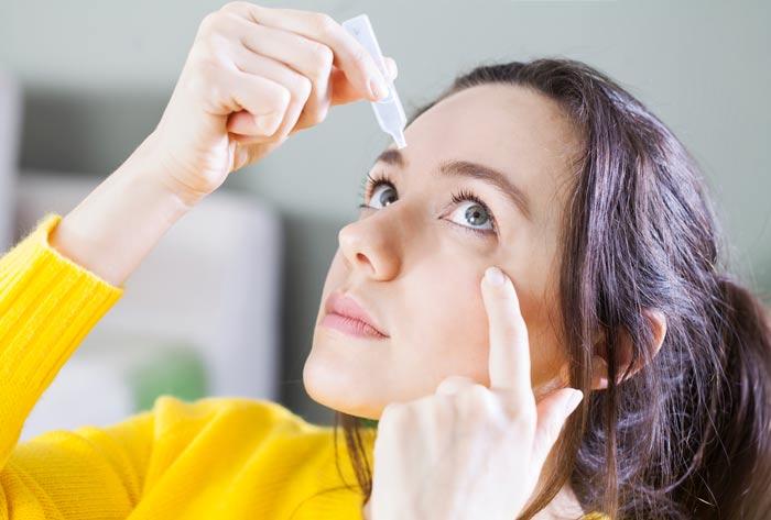 dry eye clinic Western Sydney